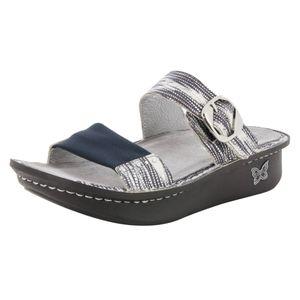 Alegria Keara Slide Sandal